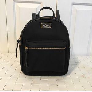NWOT Kate Spade Wilson Road Bradley Backpack Bag